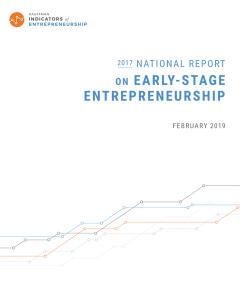 2017 National Report on Early-Stage Entrepreneurship   Kauffman Indicators