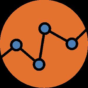 Kauffman Indicators logo